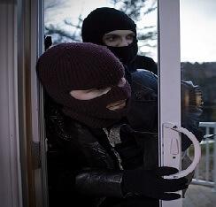 home-burglary