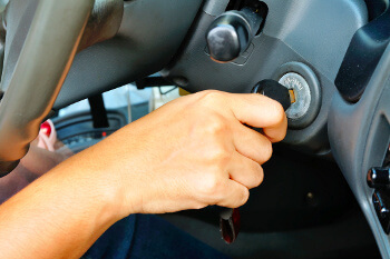Ignition Switch Repair Dallas FW