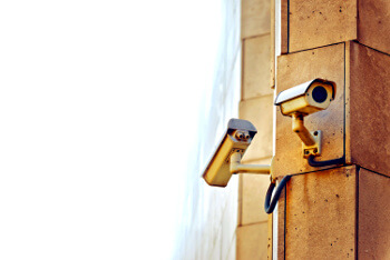 Security Cameras Serviced in Dallas TX