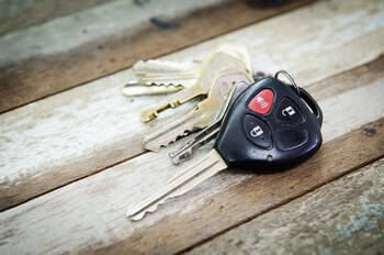 Automotive Locksmith in Copper Canyon