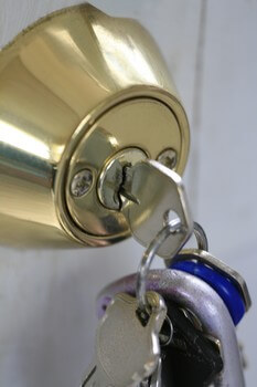 Lake Dallas Residential Locksmith