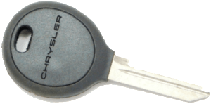 Dallas Chrysler Keys
