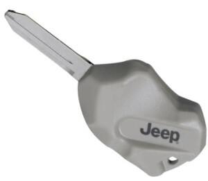 Dallas Jeep Keys
