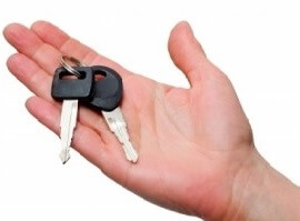 Dallas FW Locksmith keys