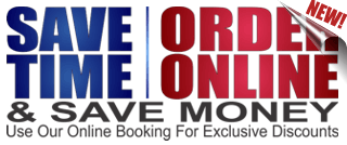 Dallas FW Save time Save money Dispatch Online