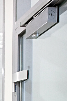 Automatic Door Closers