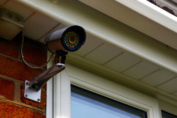 Home Security Cameras Dallas Fort Worth TX