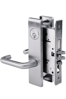 Mortise Locks Dallas FW